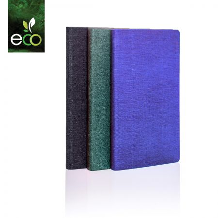 Nature 100% Recyclable Diary