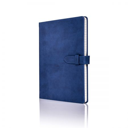 Mirabeau Ruled Notebook