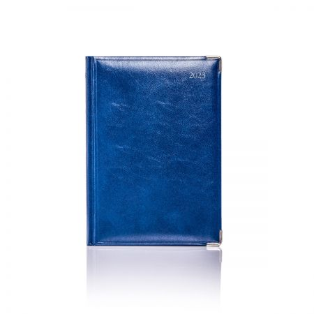 Colombia De Luxe Diary (White Pages)