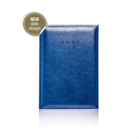 2020 Colombia Diary (White Pages)